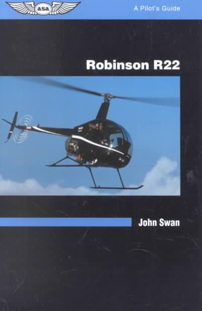 Robinson R22 By Swan, John